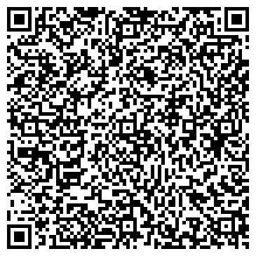 QR-код с контактной информацией организации ОБОРУДОВАНИЕ ДЛЯ ПРОИЗВОДСТВА ПВХ ОКОН