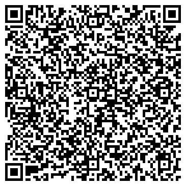 QR-код с контактной информацией организации Теплоцентрсервис, ТОО