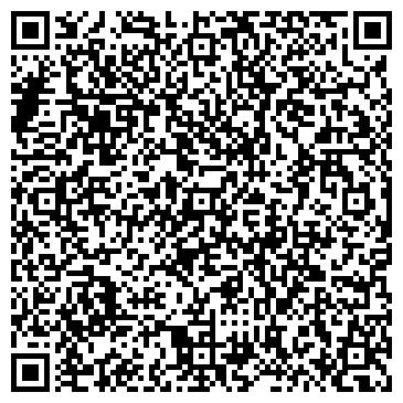 QR-код с контактной информацией организации Чакаров, ИП