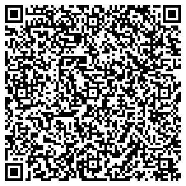 QR-код с контактной информацией организации Аe аgua энергия (Ае агуа энергия), ТОО