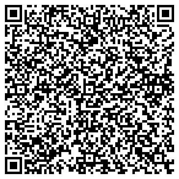 QR-код с контактной информацией организации Арго-Транс-Строй