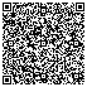 QR-код с контактной информацией организации Альянс Би Коммерц, ТОО