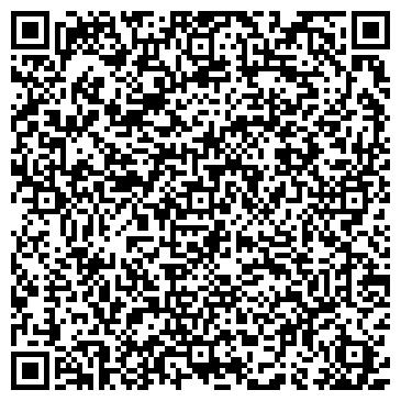 QR-код с контактной информацией организации Сана групп,(Sana group),ТОО