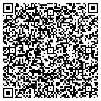 QR-код с контактной информацией организации 3V-Decor (3В-Декор)