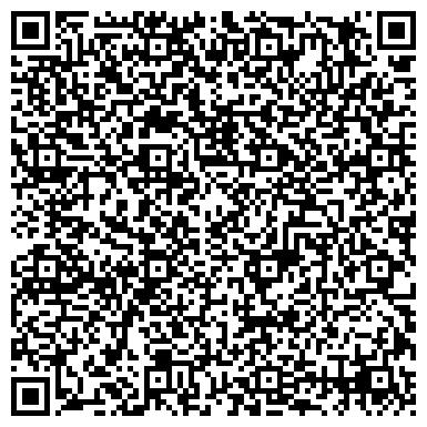 QR-код с контактной информацией организации Дружковский фарфоровый завод, ООО