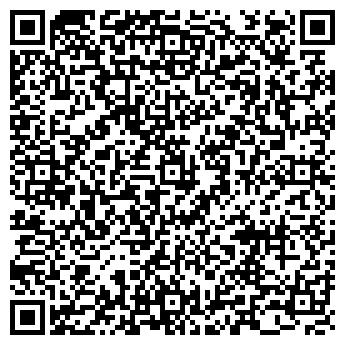 """QR-код с контактной информацией организации ЧП """"Садовый Сервис"""""""