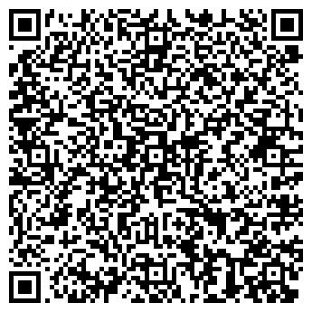 QR-код с контактной информацией организации ооо Садовник