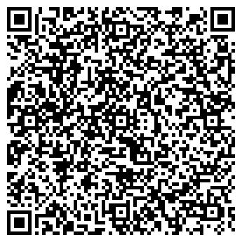 QR-код с контактной информацией организации ИП Петрушко А.В.
