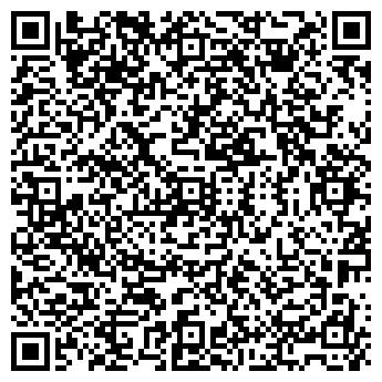 QR-код с контактной информацией организации Частное предприятие ИП Христенко
