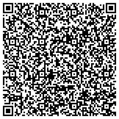 QR-код с контактной информацией организации ООО «Научно-производственная фирма АМГ ЛТД»