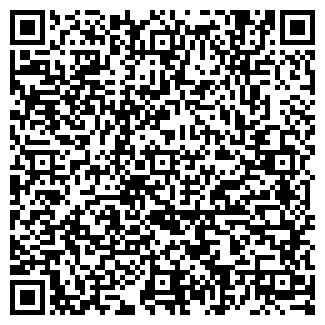 QR-код с контактной информацией организации ИП Виталий