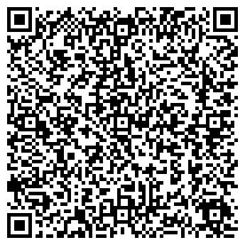 QR-код с контактной информацией организации ВЕСТНИК ФСФР РОССИИ