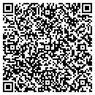 QR-код с контактной информацией организации ПЕРЕДИСТЫЙ И К КФХ