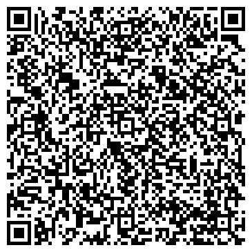 """QR-код с контактной информацией организации КП """"ПиК"""", Студия красок"""