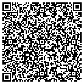 """QR-код с контактной информацией организации ИП """"КАТ"""""""