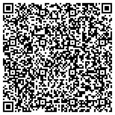 """QR-код с контактной информацией организации Общество с ограниченной ответственностью ТОО """"ДОМОФОН ПЕТРОПАВЛОВСК ЭЛИТ"""""""