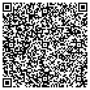 QR-код с контактной информацией организации ООО «ЭлектроПрофи»