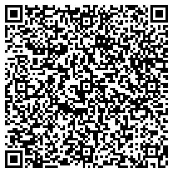 QR-код с контактной информацией организации ИП Дрозд Е.Н.