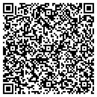 QR-код с контактной информацией организации Проект ГП