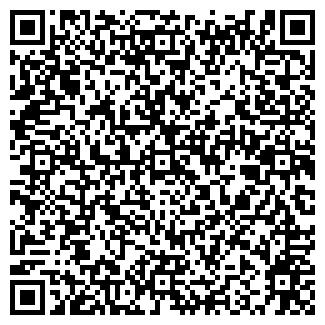 QR-код с контактной информацией организации Церера
