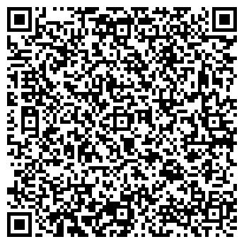 QR-код с контактной информацией организации Фоп Епрынцева