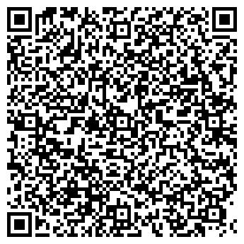 QR-код с контактной информацией организации Субъект предпринимательской деятельности ФЛП Щербань А.Н.