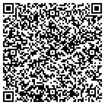 """QR-код с контактной информацией организации """"Керамоплит"""""""