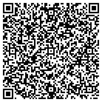 QR-код с контактной информацией организации ПрестижПаркет