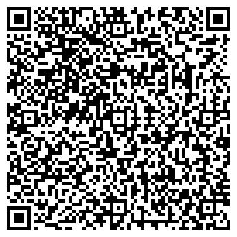 QR-код с контактной информацией организации Будлюкссервис
