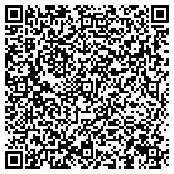 QR-код с контактной информацией организации ООО Металл-Фасад