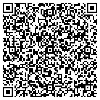 QR-код с контактной информацией организации ООО Timios group