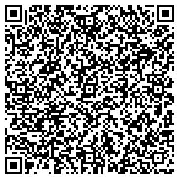 QR-код с контактной информацией организации СВ Кров