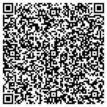 QR-код с контактной информацией организации Ремонтно-строительная компания, ИП