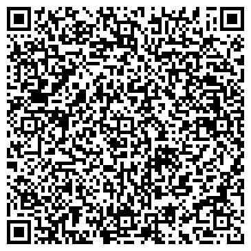 QR-код с контактной информацией организации ООО Фабрика Праздников