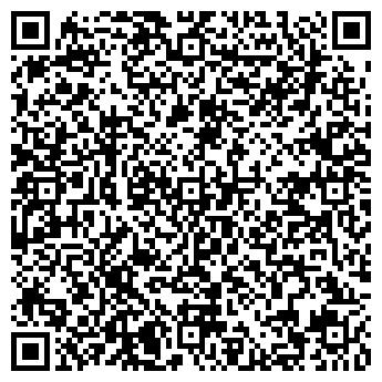 QR-код с контактной информацией организации ООО Услуги фасадчиков г.Киев