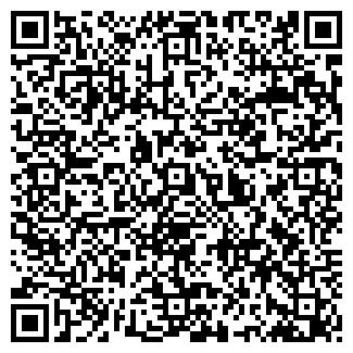 QR-код с контактной информацией организации АНДРЕЕВ И.В., ИП