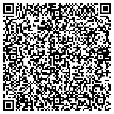 QR-код с контактной информацией организации Донбазальт, ООО
