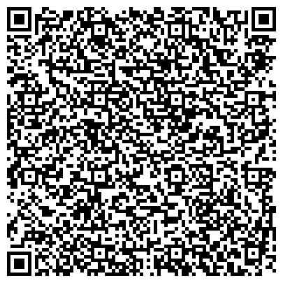 QR-код с контактной информацией организации ФГБУЗ Ейская врачебная амбулатория (филиал Краснодарской поликлиники)