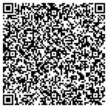 QR-код с контактной информацией организации АМСАТ КАБИНЕТ КВАНТОВОЙ МЕДИЦИНЫ