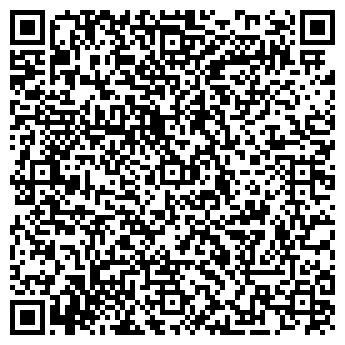 QR-код с контактной информацией организации Ресурс-Украина, ООО