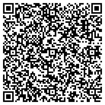 QR-код с контактной информацией организации STOparts (Стопартс), ООО