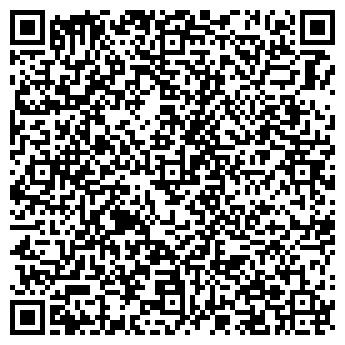 QR-код с контактной информацией организации Техно-АС, ЧП