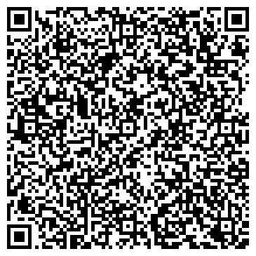 QR-код с контактной информацией организации ЕЙСКАЯ ТРАНСПОРТНАЯ КОМПАНИЯ