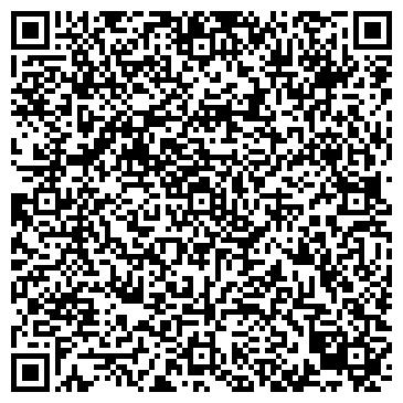 QR-код с контактной информацией организации Теллур НПФ, ООО