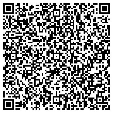 QR-код с контактной информацией организации Евростартер, ООО