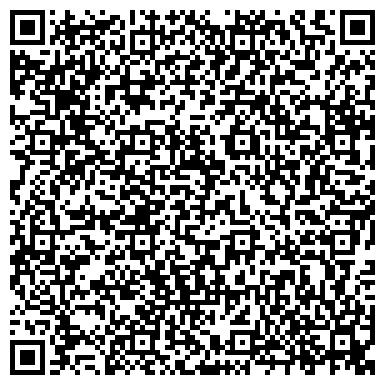 QR-код с контактной информацией организации Престиж-Авто, ЧП