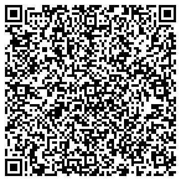 QR-код с контактной информацией организации Лед шоп, ЧП (Led Shop)