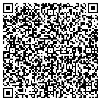 QR-код с контактной информацией организации Магнитон, ЧП