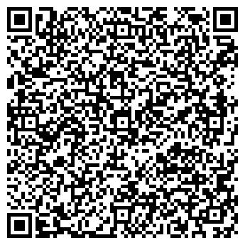 QR-код с контактной информацией организации Модуль, ООО НПФ