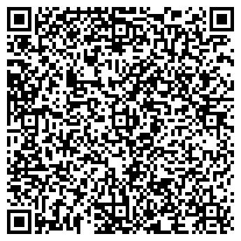 QR-код с контактной информацией организации Автолайт, ЧП